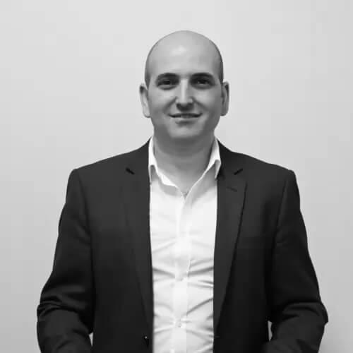 Carlos Ovelheiro, Sales Agent for Image Property