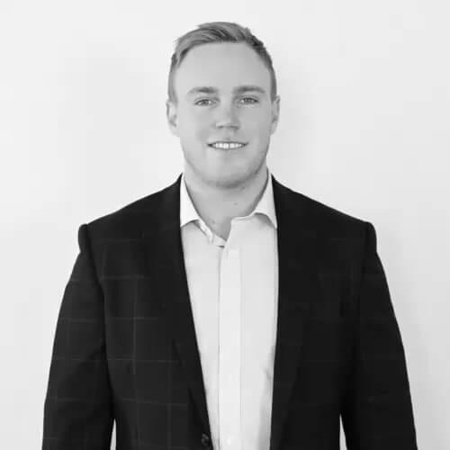 Hayden Gay, Sales Agent for Image Property