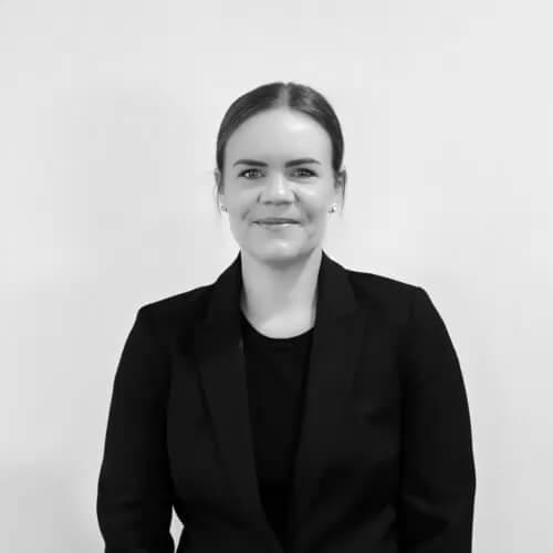 Jade Katene, Property Manager for Image Property