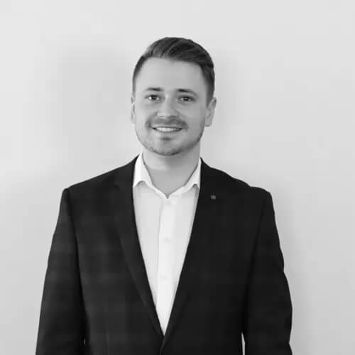 Jamie Rivett, Sales Agent for Image Property