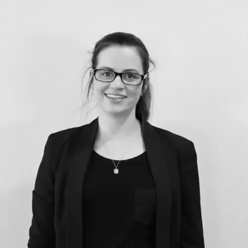 Katie Collins, Head of Operations for Image Property