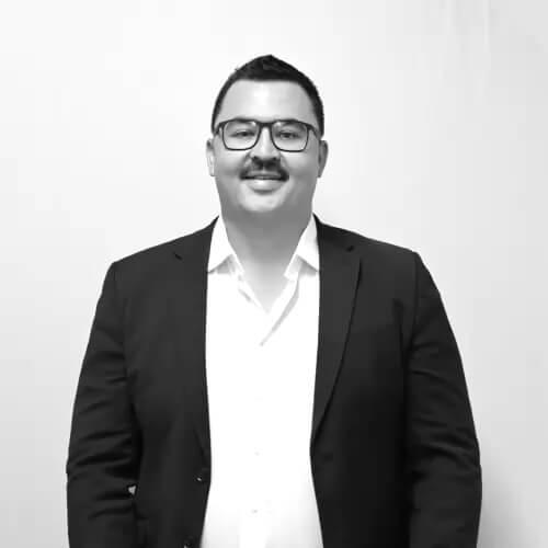 Paul Blackledge, Sales Agent for Image Property