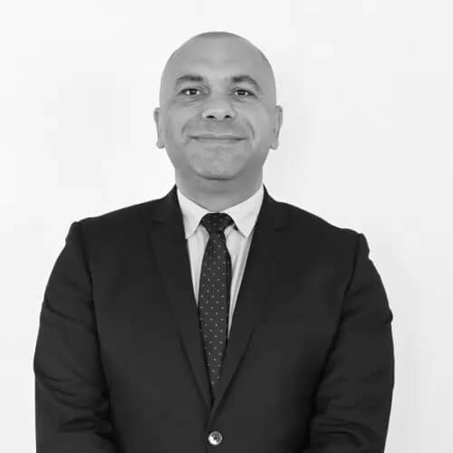 Sam Zghayar, Sales Agent for Image Property