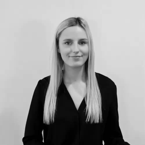 Tayla Gay, Property Manager for Image Property