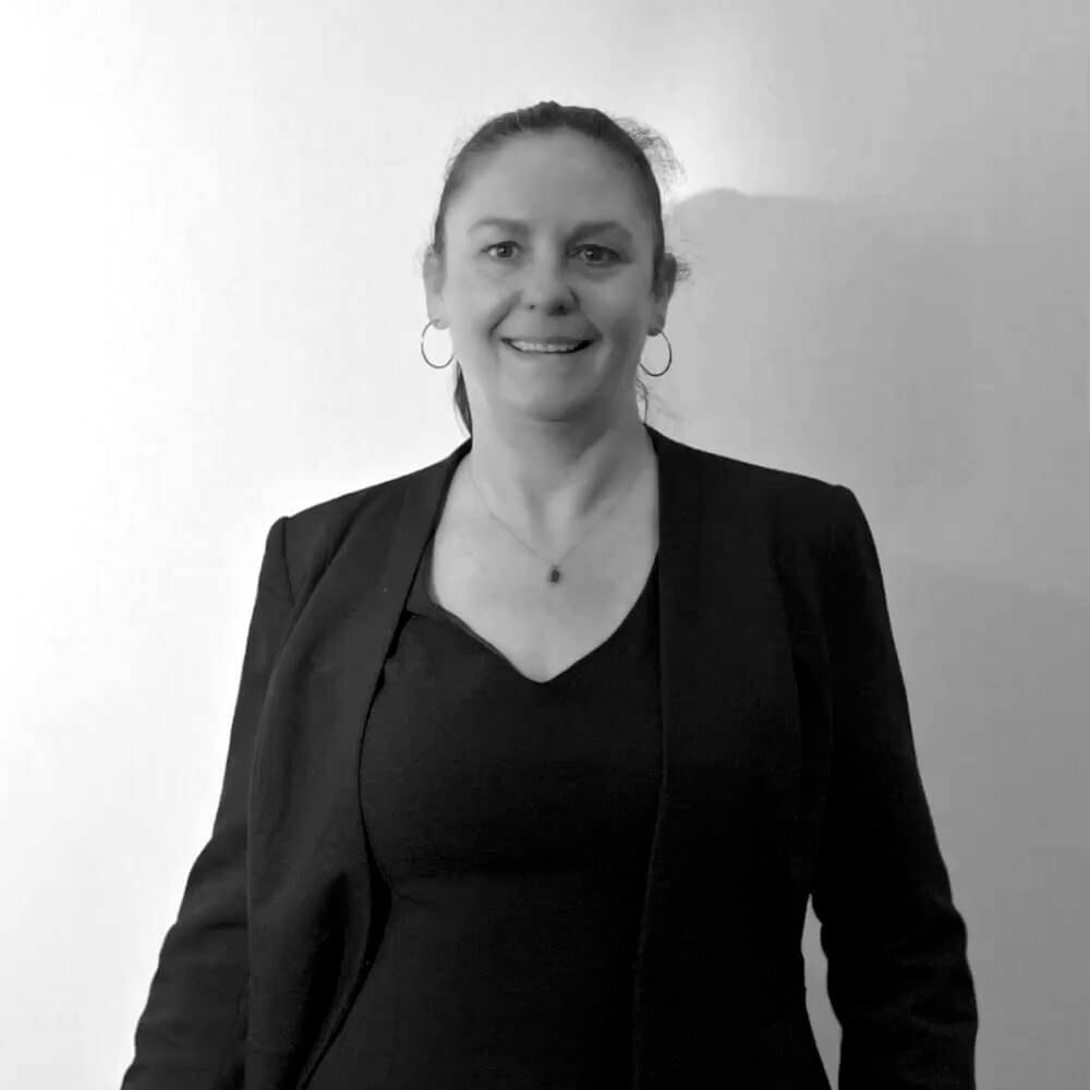 Amanda Onderstal, Property Manager for Image Property
