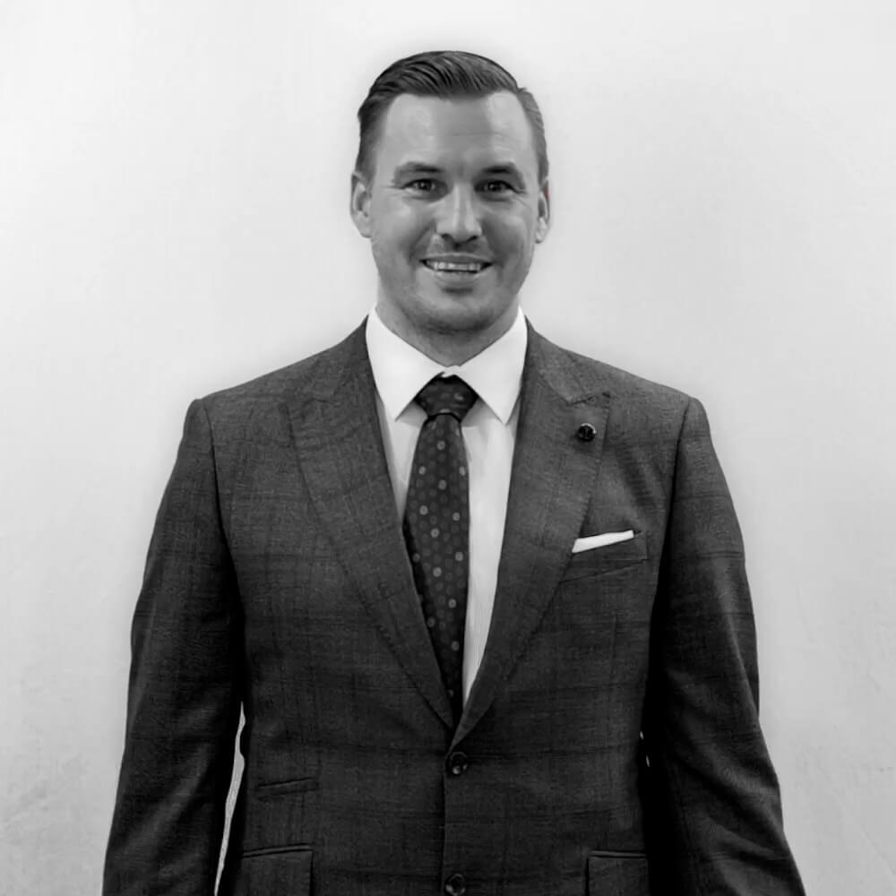 Steven Webster, Sales Agent for Image Property