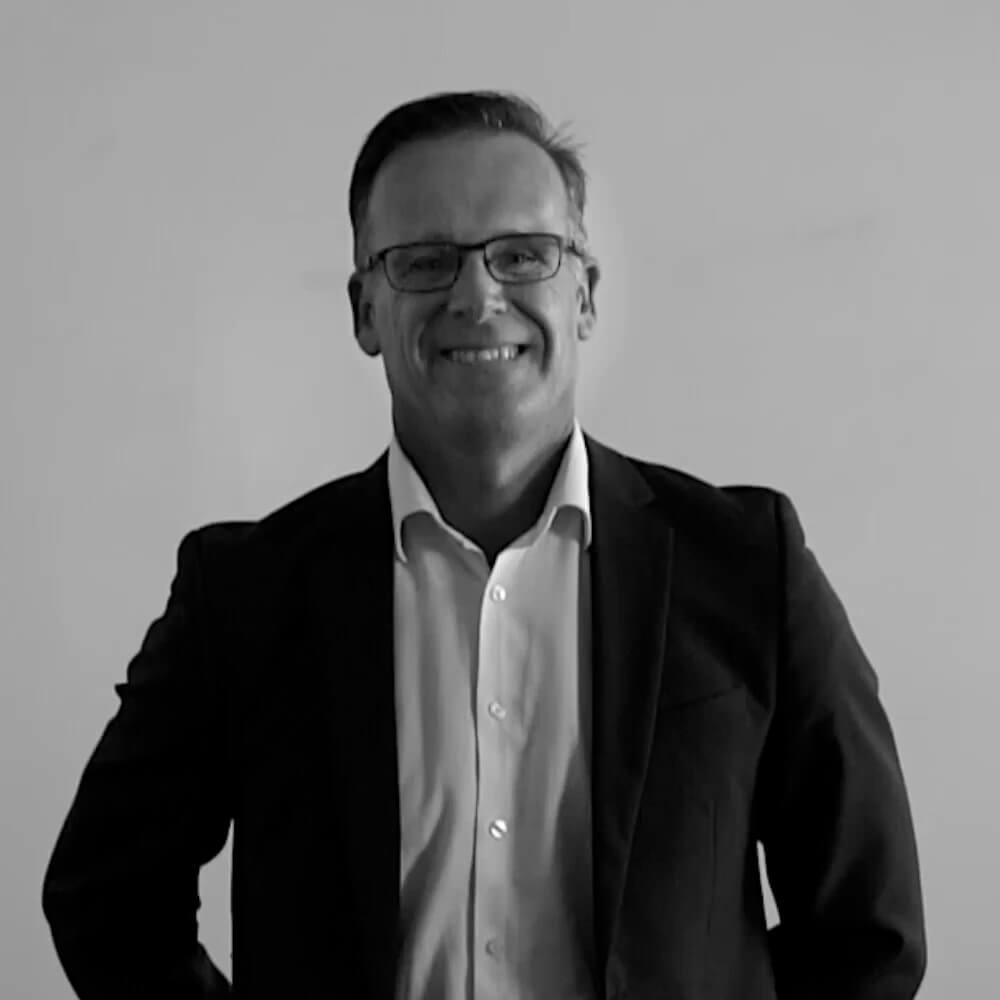 Mark Tebbutt, Sales Agent for Image Property