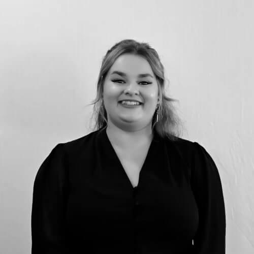 Sophie Wegener, Sales Associate for Image Property
