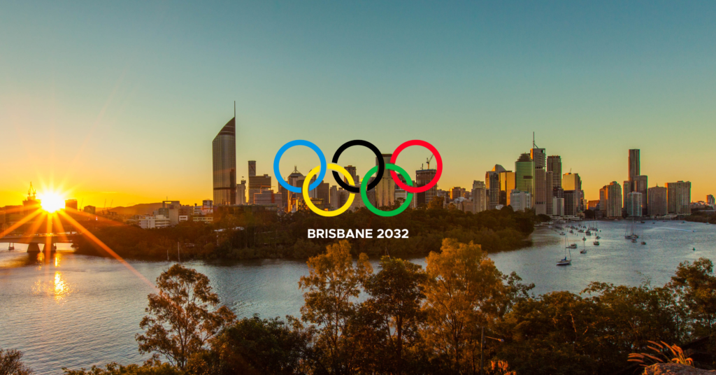 What will the 2032 Olympics mean for the southeast's property market?