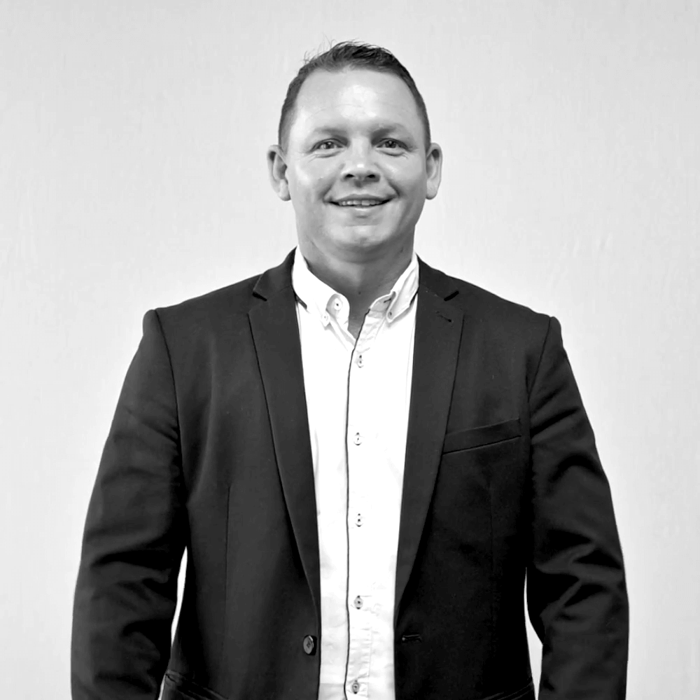 Jimmy Pearce, Sales Agent for Image Property
