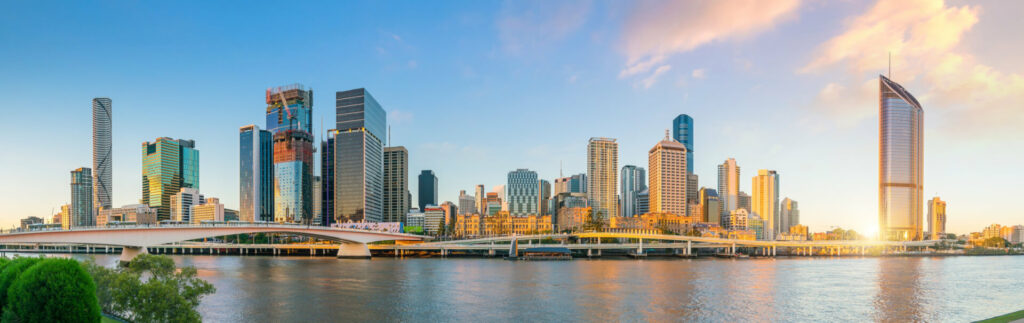 The key influences to Brisbane's record-breaking demand from buyers
