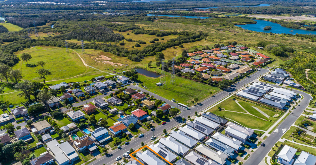 The Grass is Greener in Strathpine