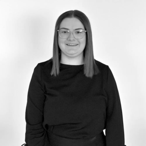 Emily Munro, Property Manager for Image Property